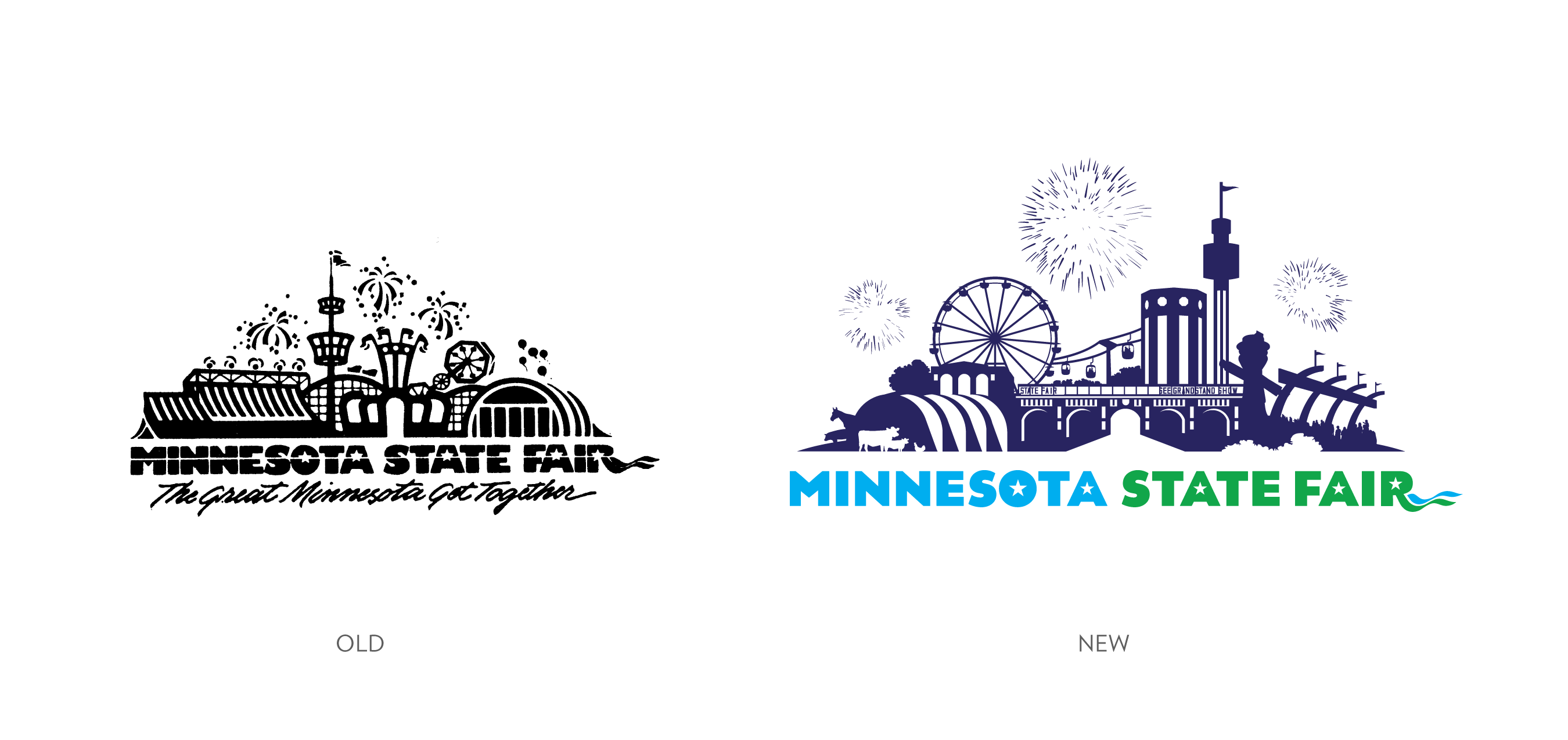 The Minnesota State Fair - Replace
