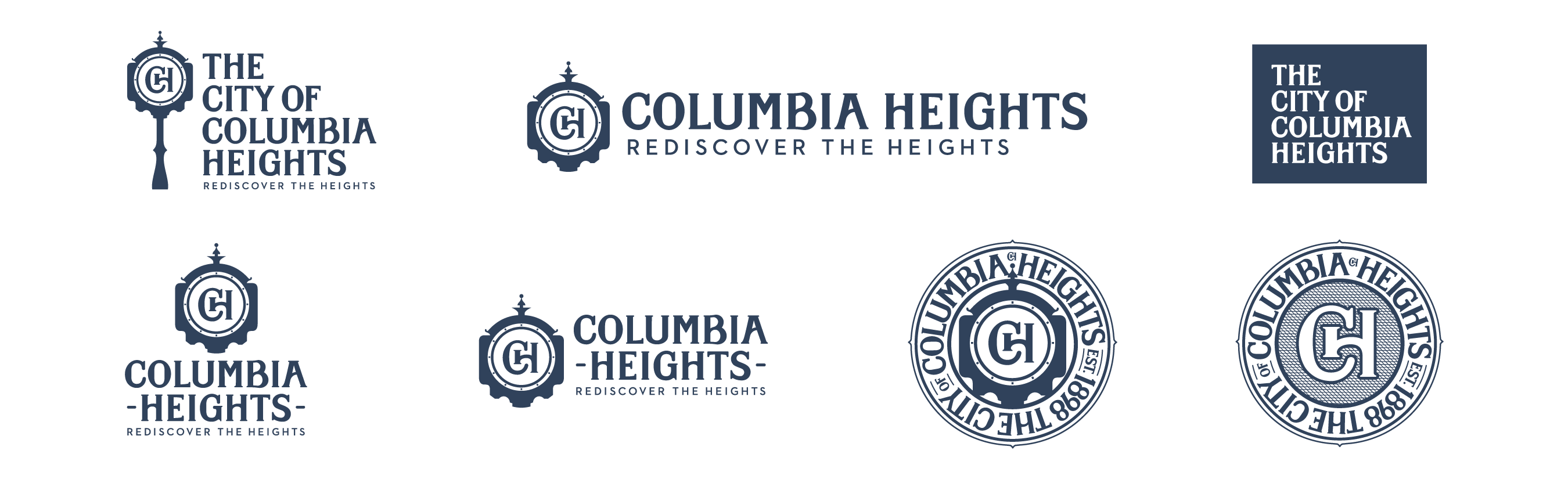 The City of Columbia Heights - Replace f562030bf4f38