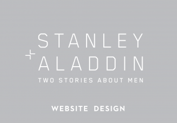 stanley and aladdin